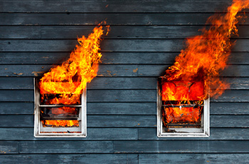 Fire/Smoke Restoration